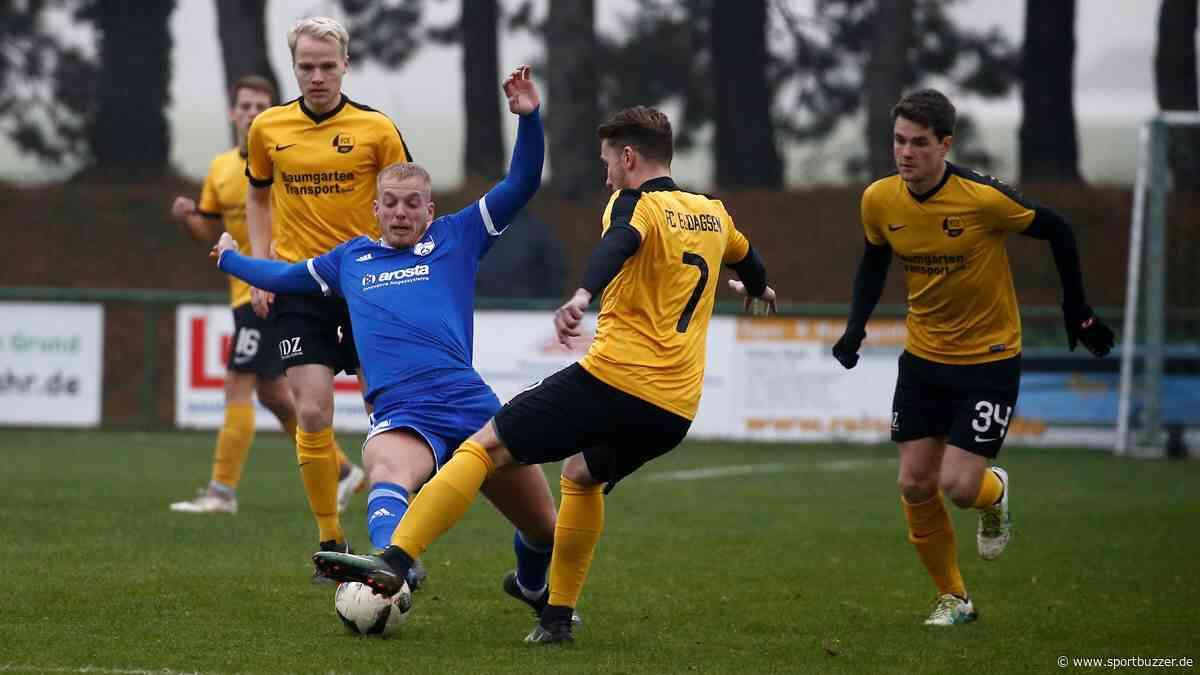 Lob vom Gegenüber: FC Eldagsen und 1. FC Sarstedt haben Respekt vor direktem Duell - Sportbuzzer
