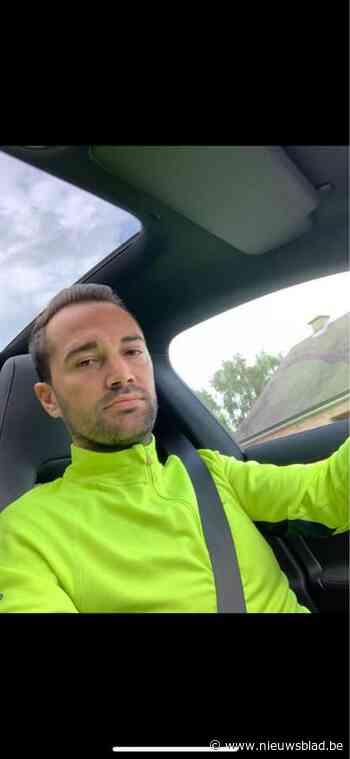 Grootschalige zoektocht in Blaarmeersen naar 32-jarige jogger die vermist wordt