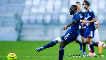 Girondins de Bordeaux : Le coup dur se confirme pour Sabaly - Foot Sur 7