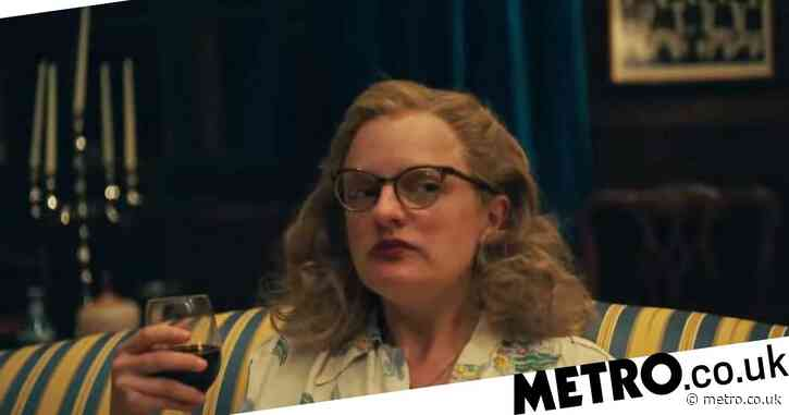 True story of Shirley as Elisabeth Moss stars as Haunting of Hill House author in captivating thriller
