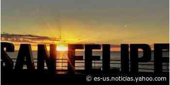 Baja California: San Felipe no ha aumentado sus casos por coronavirus - Yahoo Noticias