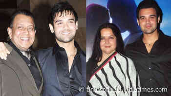 FIR filed against Mithun Chakraborty's son Mahaakshay and wife Yogeeta Bali for alleged rape and coercion case