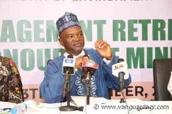 FG set to establish Federal College of Forestry in Borno - Vanguard