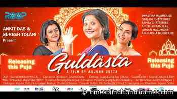 Guldasta - Official Trailer