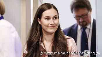 Finnische Ministerpräsidentin (34) zeigt Dekolleté-Foto: Die Reaktion hätte sie wohl selbst nicht erwartet