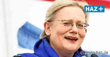 Ellen Lorenz, die Vorsitzende des Kunstvereins, ist tot