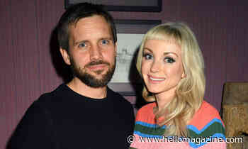 Helen George shares gorgeous new snap of beau Jack Ashton and daughter Wren