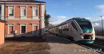 Ferrovie, manutenzione sulla linea tra Codroipo e Pordenone - Il Friuli
