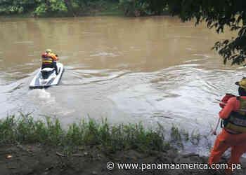 Mujer discapacitada desaparece en las aguas del río Chiriquí Viejo en Divalá - Panamá América