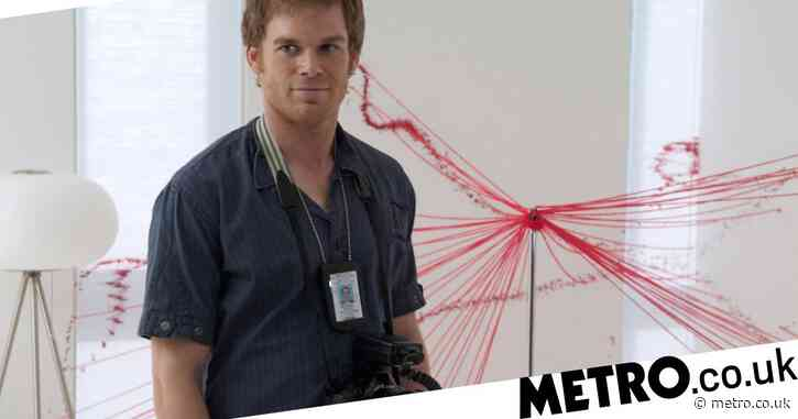 Dexter limited series is 'a great opportunity to write a second finale' after much-maligned ending