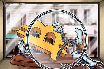 Warum Kucoin-Hack und BitMEX-Anklage nur wenig Auswirkung auf Bitcoin hatten - Cointelegraph Deutschland