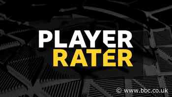 Premier League: Everton v Liverpool - rate the players
