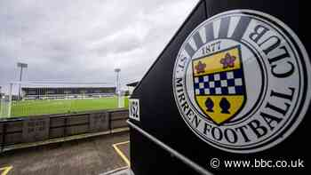 St Mirren v Motherwell postponed due to positive Covid-19 test at Paisley club