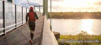 Von Fulda bis Brasilien: Sascha Gramms Lauf-Event bringt Köln nahe - Osthessen News