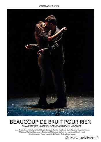 Beaucoup de bruit pour rien Théâtre de la Garenne mardi 24 novembre 2020 - Unidivers