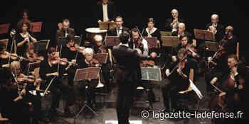 Le chœur et l'orchestre Telemann honorent Beethoven - La Gazette de la Défense