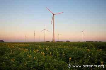 Ternat stelt windenergieplan voor - Persinfo.org