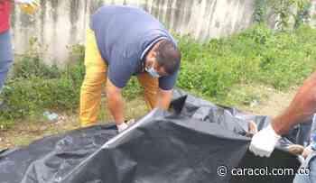 Hallan cadáver de una mujer con signos de violencia en Achí, Bolívar - Caracol Radio