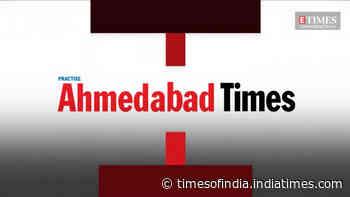 Ishani Dave kicks of #VirtualNavratri2020 celebrations with Ahmedabad Times