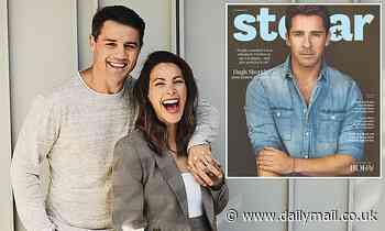 Tara Rushton and Cooper Cronk announce they are expecting their second child together
