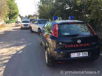 Furibonda zuffa in strada a Bussero. Arrivano Carabinieri, ambulanza e automedica - Prima la Martesana