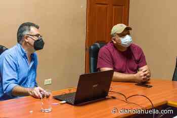 Alcalde de Sonzacate informa sobre nuevo proyecto el cual dará fuentes de trabajo a personas del municipio - Diario La Huella