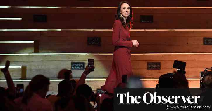 Jacinda Ardern to govern New Zealand for second term after historic victory