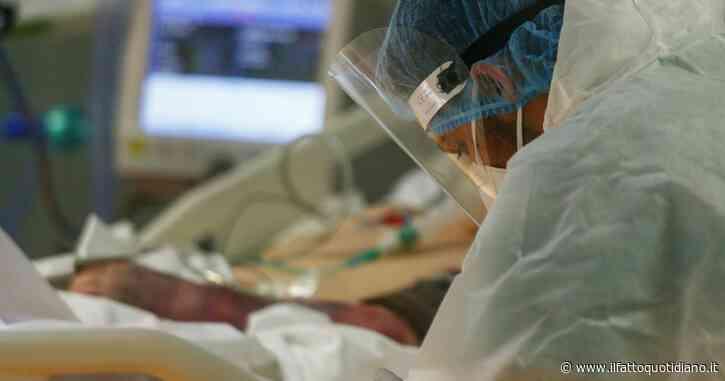 Coronavirus, in Toscana +879 casi in 24 ore. Quasi 1.000 nel Lazio, male Puglia ed Emilia. Aumentano i ricoveri nelle Marche