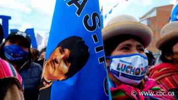 Bolivians return to polls a year after tumultuous election, ouster of Evo Morales
