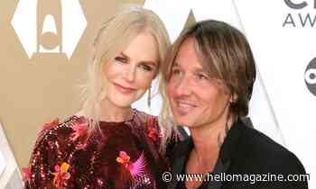 Nicole Kidman reveals amazing chemistry with this star -  and it's not her husband Keith Urban!