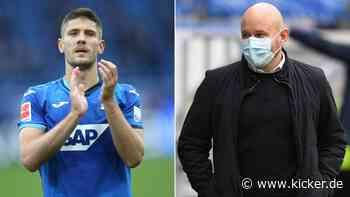 """Rosen in Rage wegen Kramaric & Co.: """"Also was soll das Ganze?"""""""
