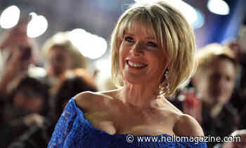 Ruth Langsford surprises mum with most beautiful gift