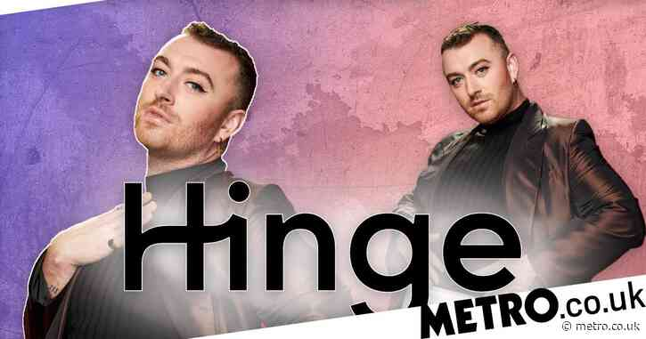 Sam Smith says they were kicked off dating app Hinge: 'They thought I was a catfish'