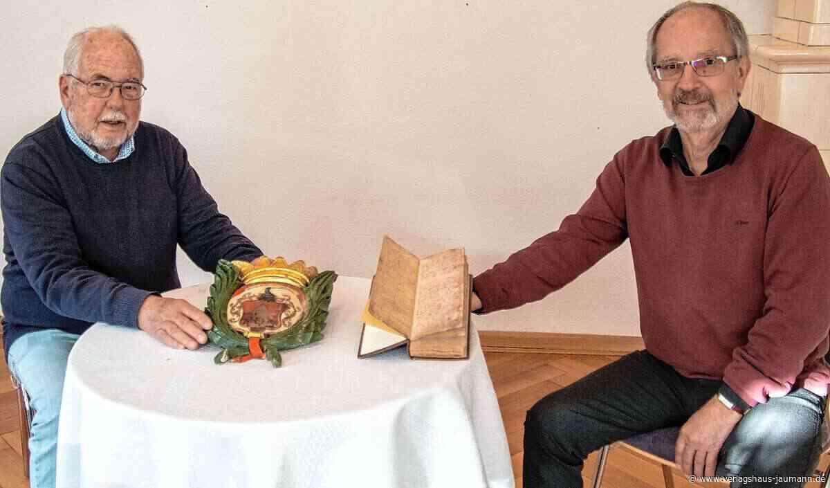 Grenzach-Wyhlen: Der Vergessenheit entrissen - Grenzach-Wyhlen - www.verlagshaus-jaumann.de