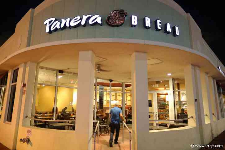 Panera becomes first chain to label climate-friendly foods