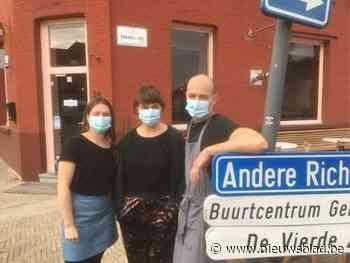 Eetcafé opent vandaag in Gentbrugge (en moet morgen weer sluiten)