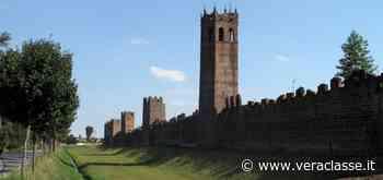 Montagnana, il castello dei Templari - vera classe