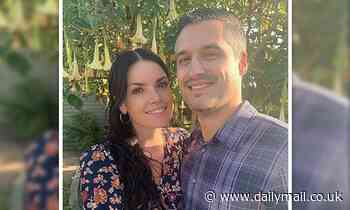 Bachelor alum Courtney Robertson, 37, marries her fiance Humberto Preciado in an intimate ceremony