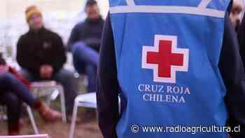 Equipo de la Cruz Roja Chilena prestará apoyo humanitario en Plaza Baquedano - Radio Agricultura