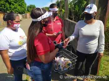 Atienden a familias en Araure a través de jornadas del plan proteico - Últimas Noticias