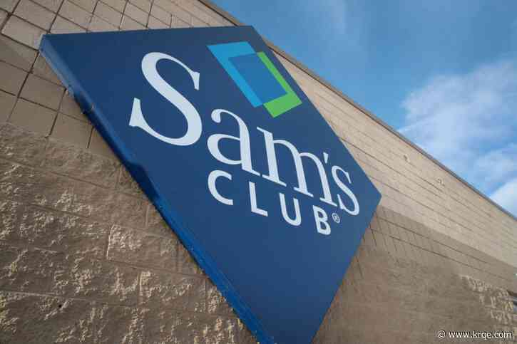 Child gets into mother's purse, accidentally fires gun inside Ohio Sam's Club store