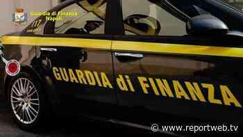 Guardia di Finanza di Casalnuovo di Napoli. Sequestrata società di scarpe; gli amministratori agivamo in danno ai creditori - Reportweb