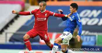 Liverpool fans hail 'sensational' Thiago after Everton frustration
