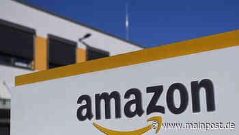 Amazon in Helmstadt: Kommt ein Verteilzentrum ins Gewerbegebiet? - Main-Post