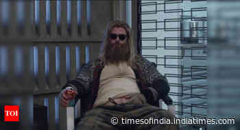 Thor:Love and Thunder's working title leaked