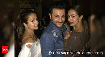 Malaika pens bday wish for Sanjay Kapoor