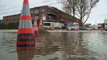 Maniwaki care home evacuated due to rising water - ctvnews.ca