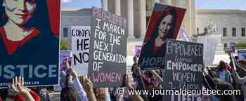 [PHOTOS] Des milliers de femmes manifestent contre Trump aux États-Unis