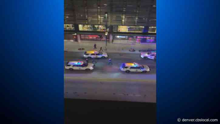 2 Hospitalized After Late Night Shooting Near Union Station