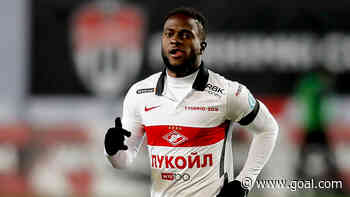 Moses makes Spartak Moscow debut in victory over Idowu's Khimki